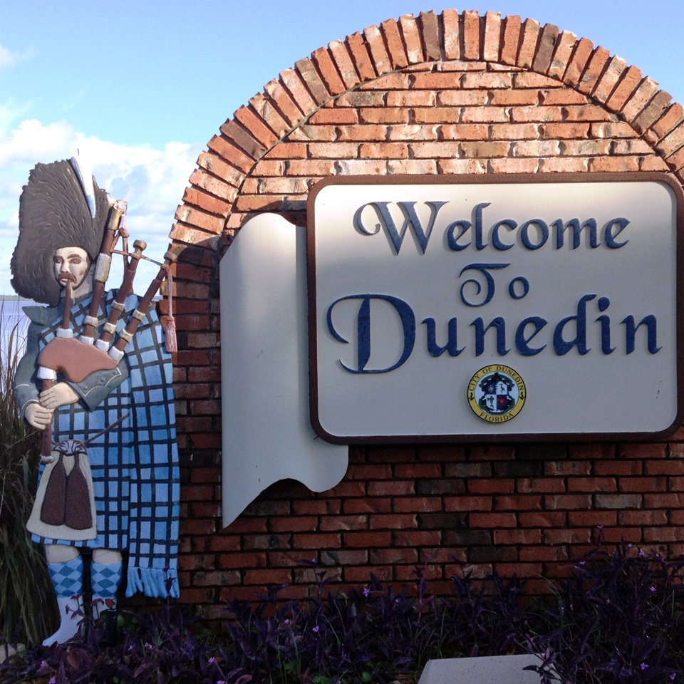 Homes for Sale Dunedin FL