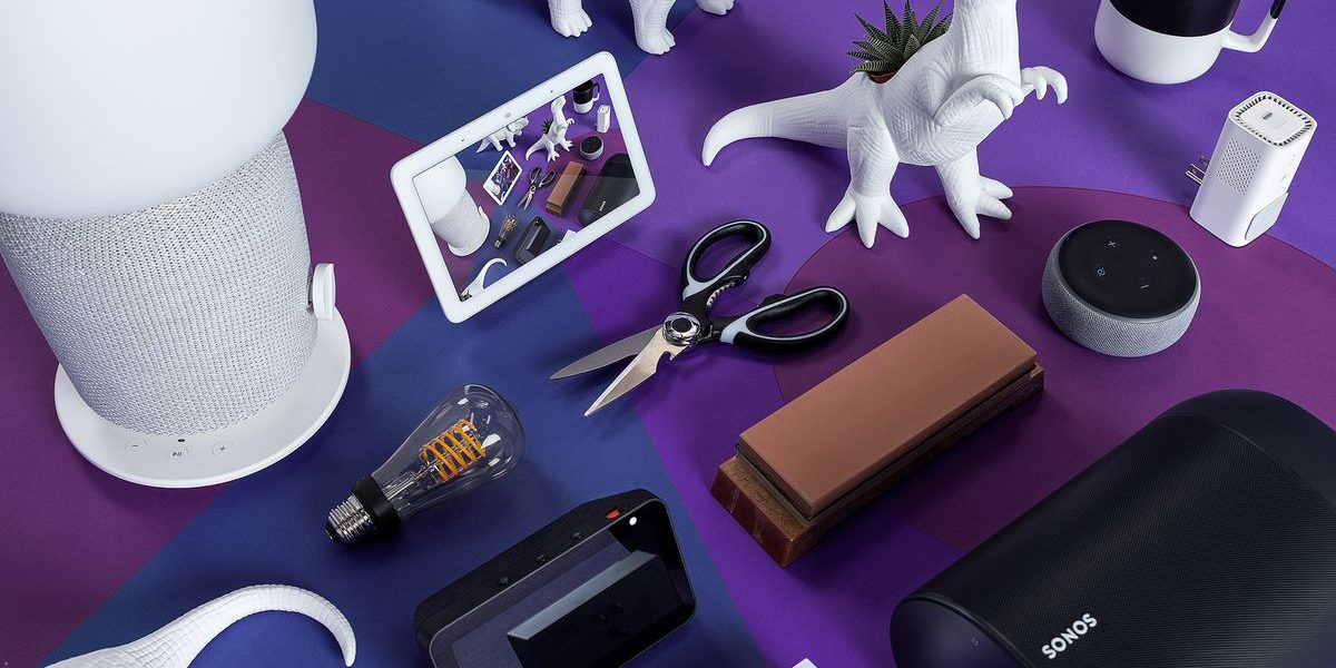 Holiday Home and Tech Gift Guide 2019: the best gadgets and smart devices to buy