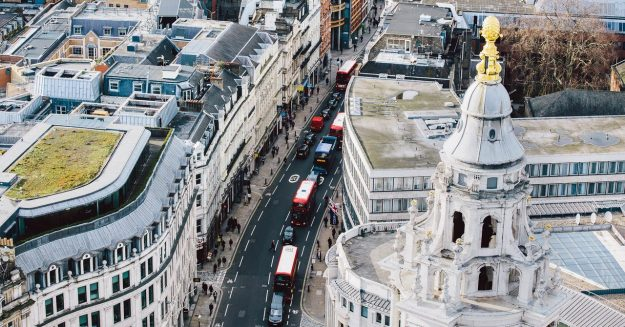 Uber May Be Banned From London, One of Its Biggest Markets