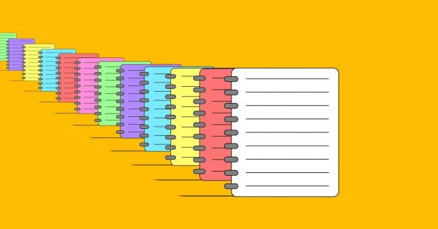 5 Great Note-Taking Apps: Google Keep, Apple Notes, Bear Notes, Microsoft OneNote, Evernote