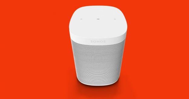 Best Cyber Monday Speaker Deals: Sonos One & Beam Are 25% Off