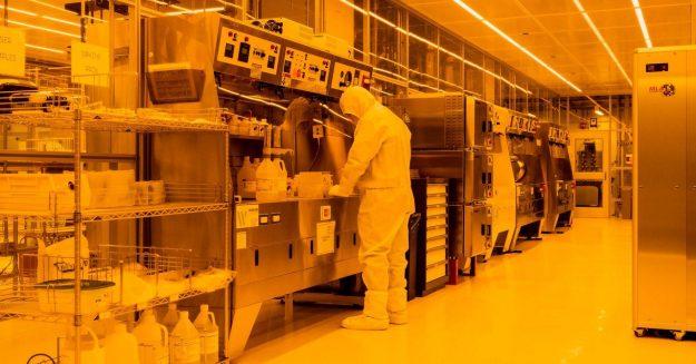 Amazon Joins Tech's Great Quantum Computing Race
