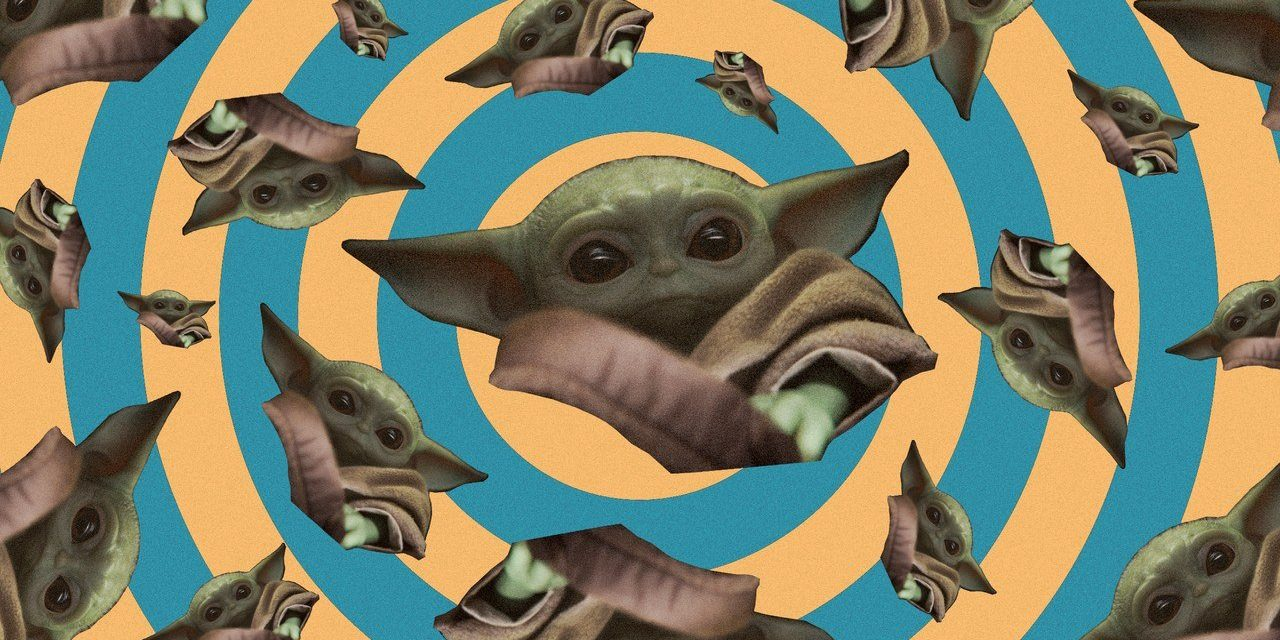 Baby Yoda Merchandise Is Out There—but Be Wary, You Must