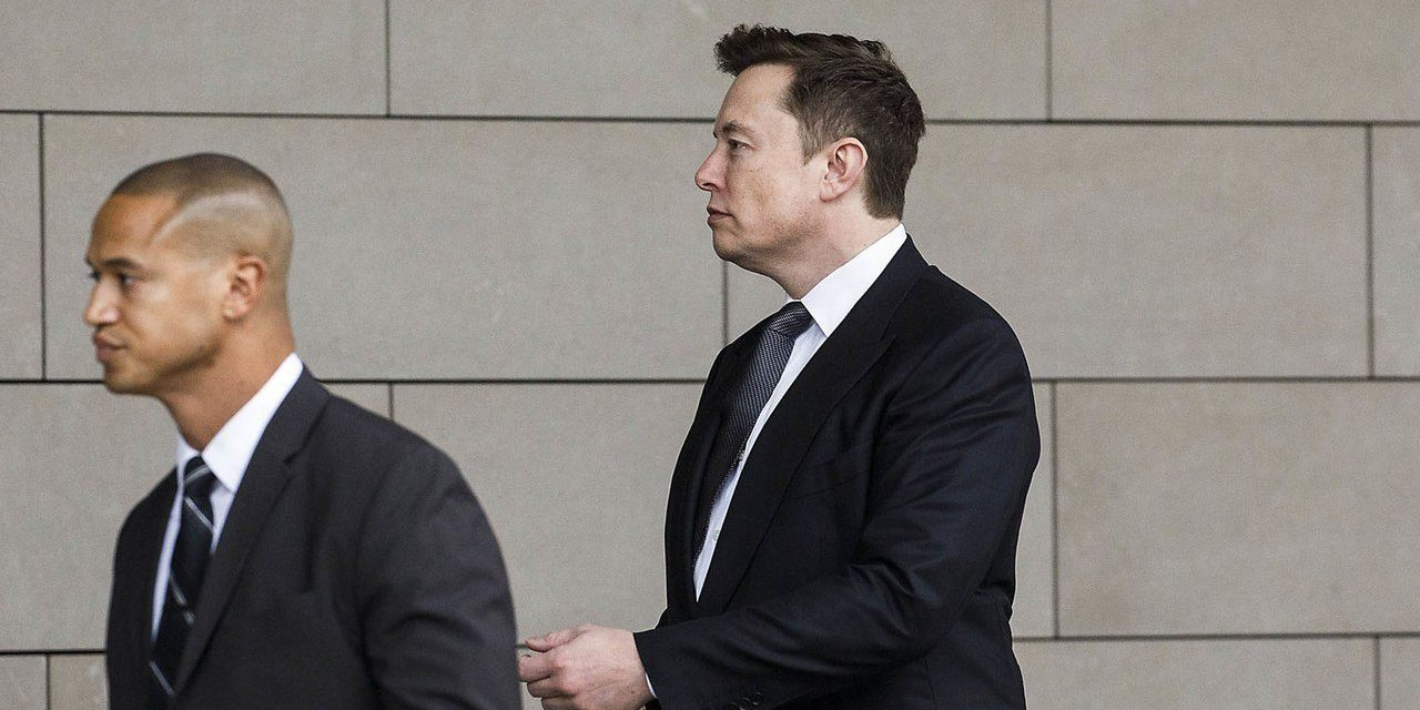 Elon Musk on the Stand: 'Pedo Guy' Doesn't Mean 'Pedophile'