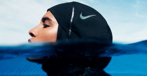 Nike's Victory Swimsuit Steals Tricks From Fish Gills