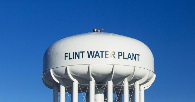 Utility Executives Kept Flint's Tainted Water a Secret