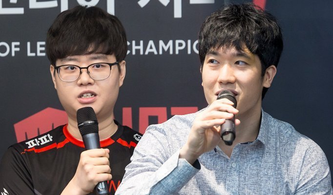 League of Legends: GRF Sword files a police report against DRX cvMax, claiming assault