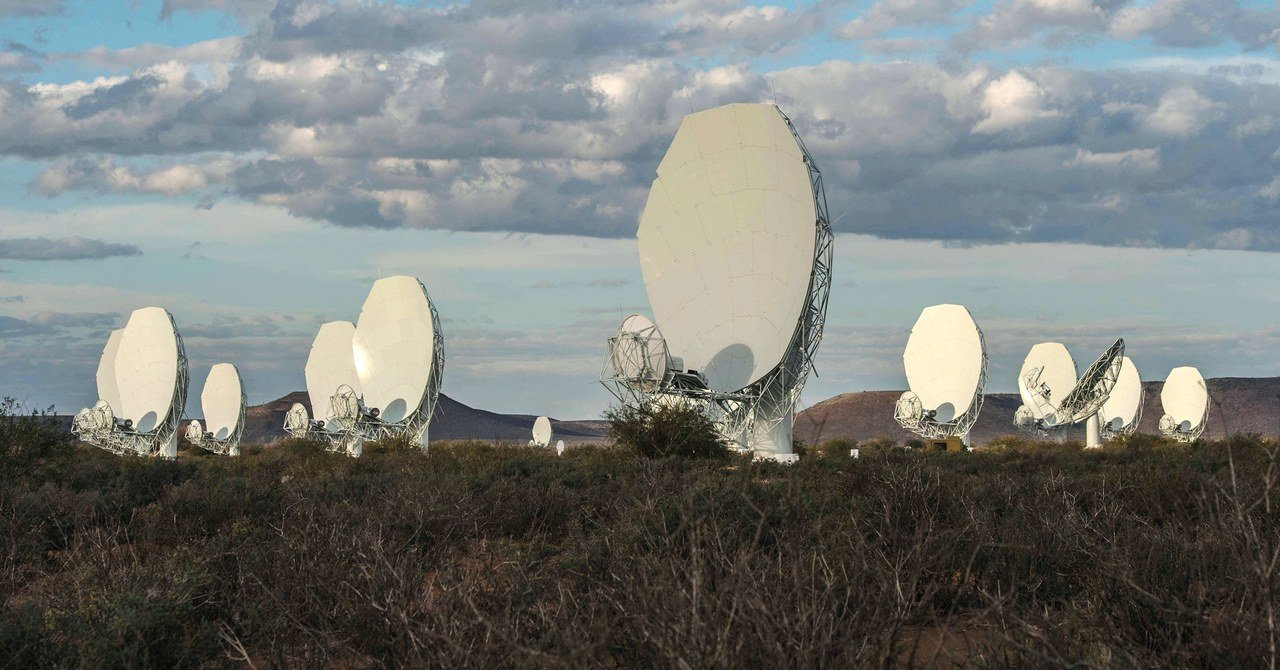 Earth's Largest Scientific Structure, a WhatsApp Flaw, and More News