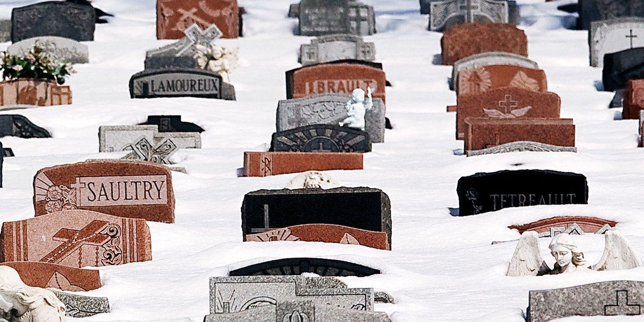 Creditors Seek to Exhume the Body of a Dead Crypto Executive
