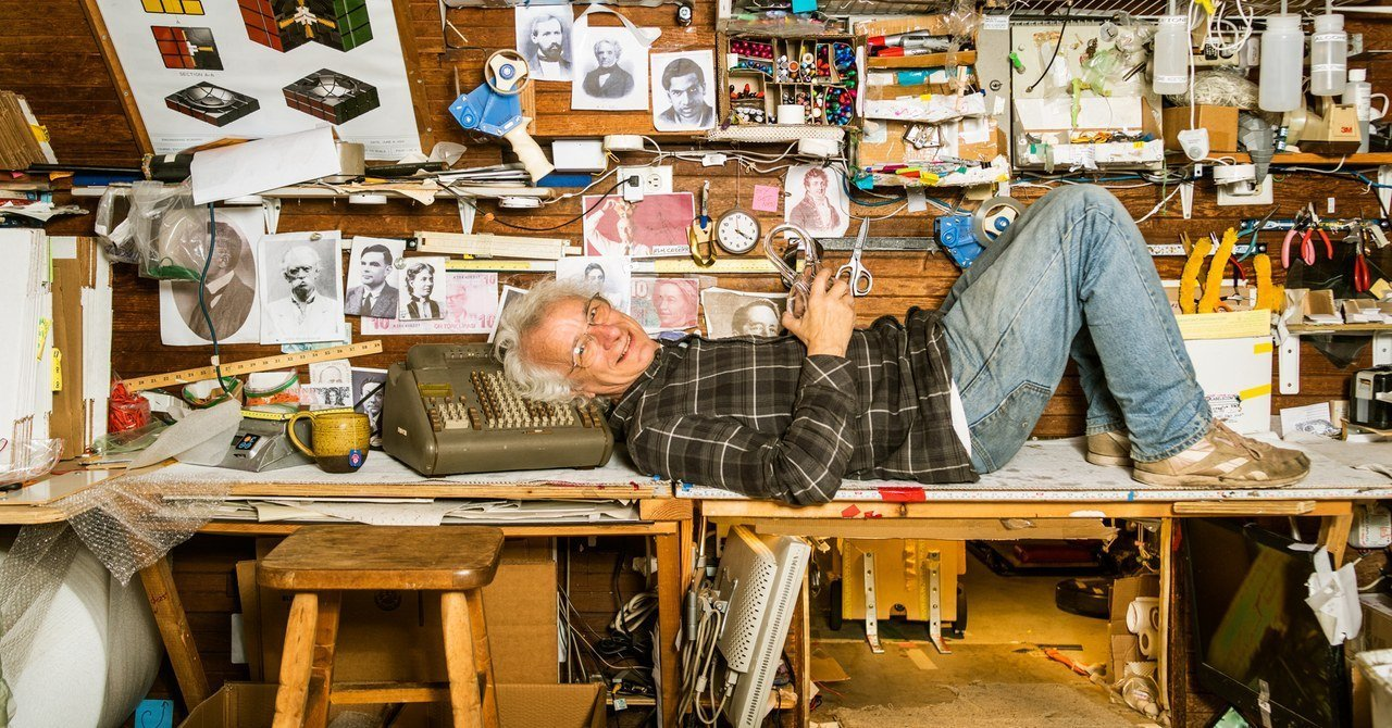 Meet Cliff Stoll, the Mad Scientist Who Invented the Art of Hunting Hackers