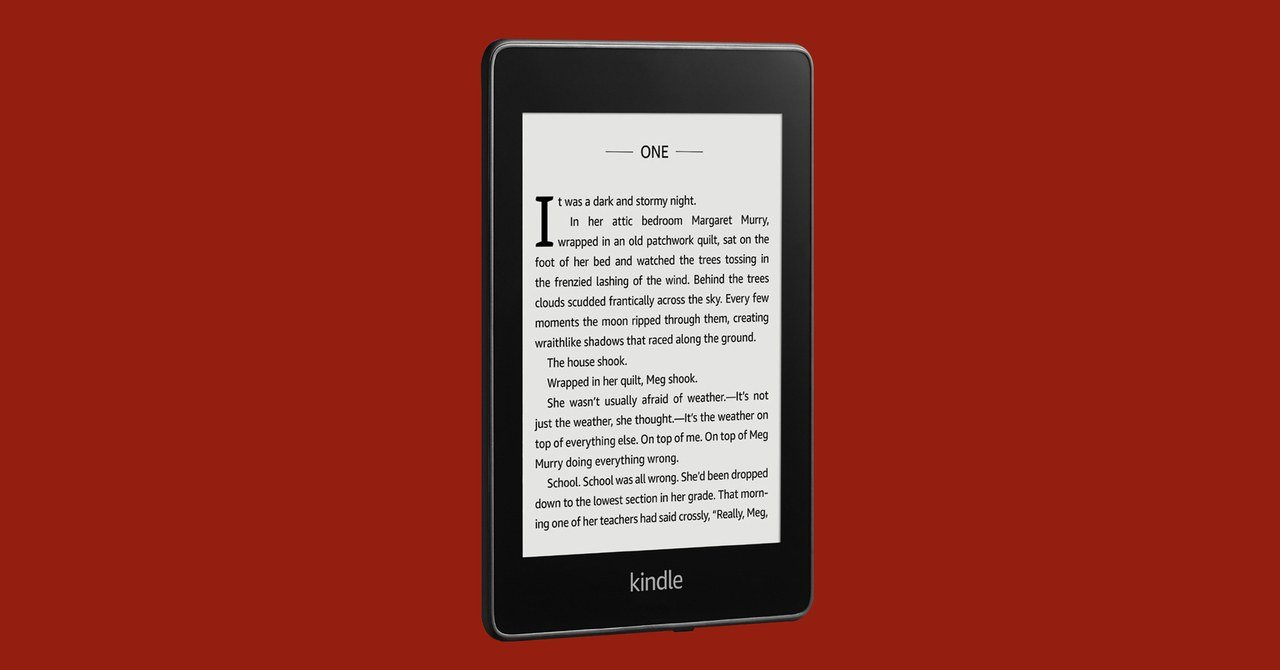 Last-Minute Christmas Deals: Amazon's Kindles, Echos, and Fire Tablets