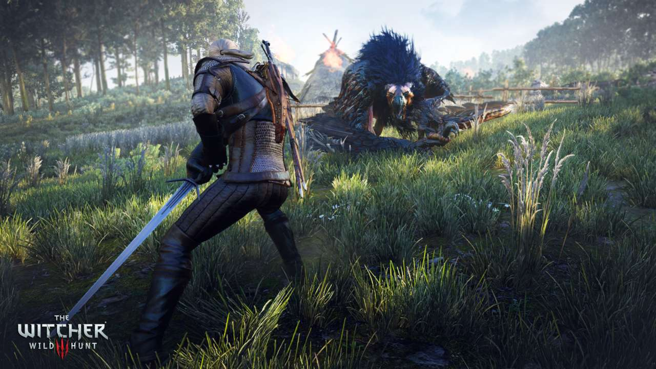 The Witcher Author And CD Projekt Red Resolve Legal Dispute
