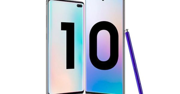 New Galaxy S10, Note 10, TV Star Deals Beat Black Friday Prices