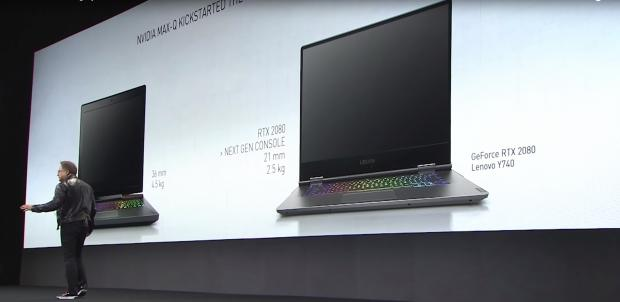NVIDIA: GeForce RTX 2080 is faster than PlayStation 5 & Xbox Series X