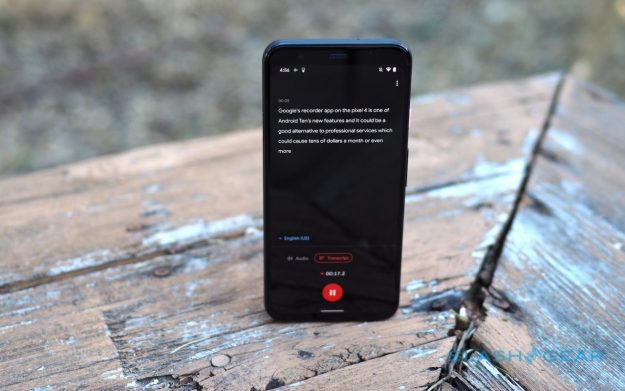 Google Recorder unofficially available for other phones except Xiaomi