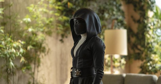 'Watchmen' Embraces the True Power of Superhero Stories