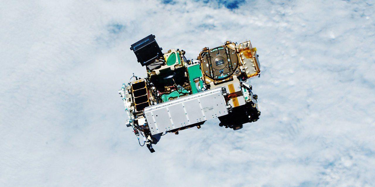 Now Entering Orbit: Tiny Lego-like Modular Satellites