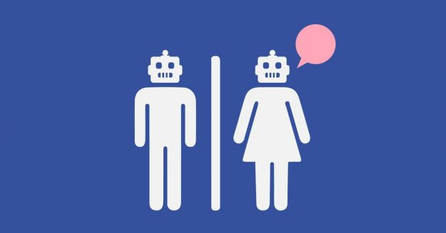 Conversational AI Can Propel Social Stereotypes