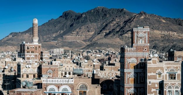 Cut Undersea Cable Plunges Yemen Into Days-Long Internet Outage