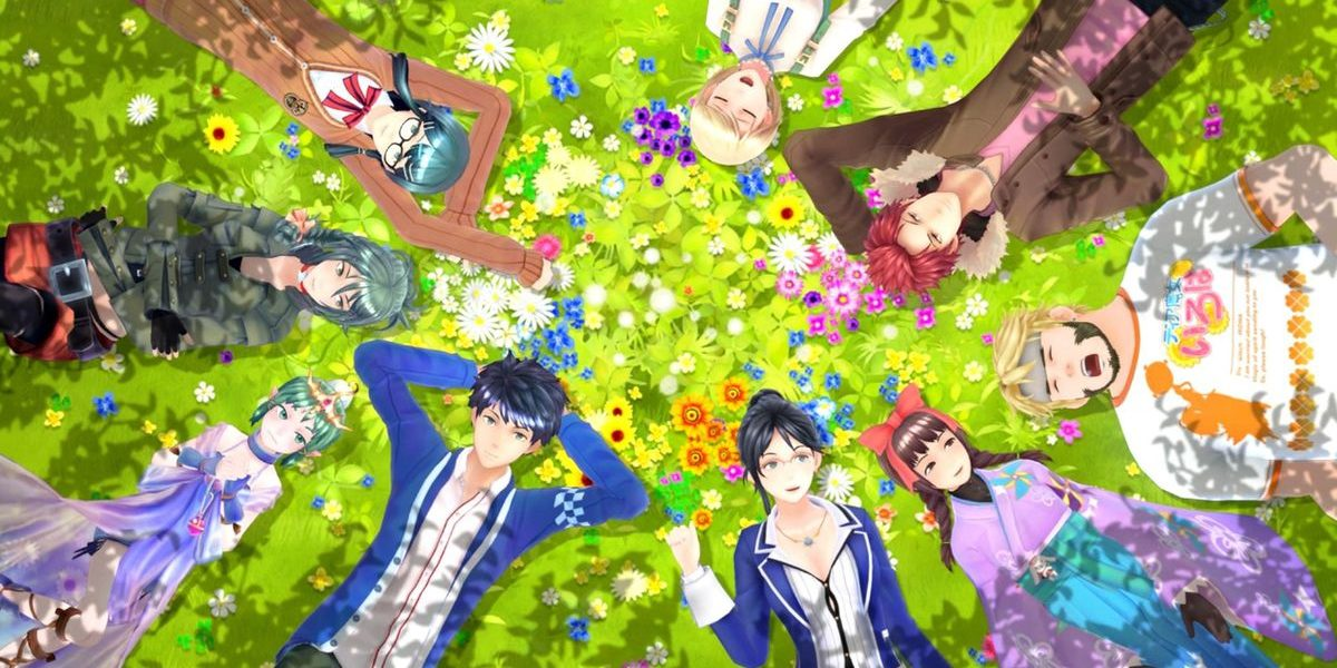 Tokyo Mirage Sessions FE Encore review: even better on the Switch