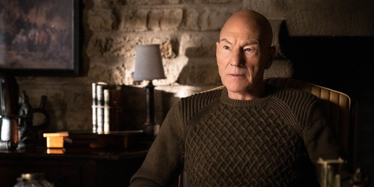 'Star Trek: Picard': Everything You Need to Watch Before the New CBS Series