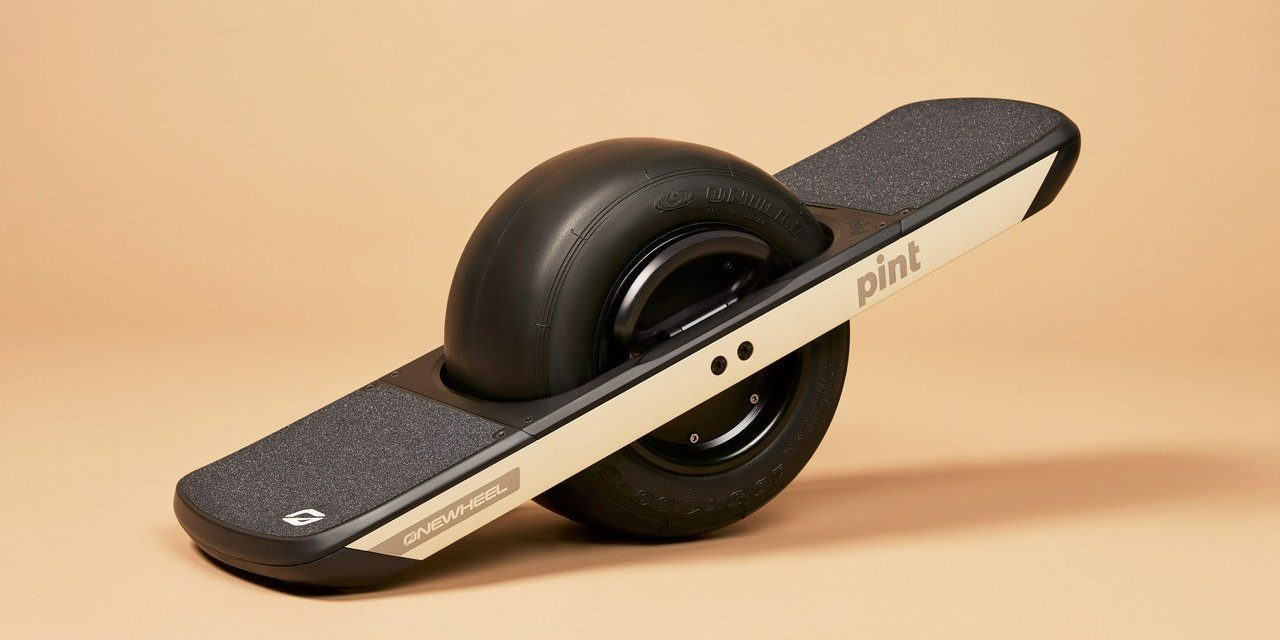 Gadget Lab Podcast: One Wheel, Zero Buttons