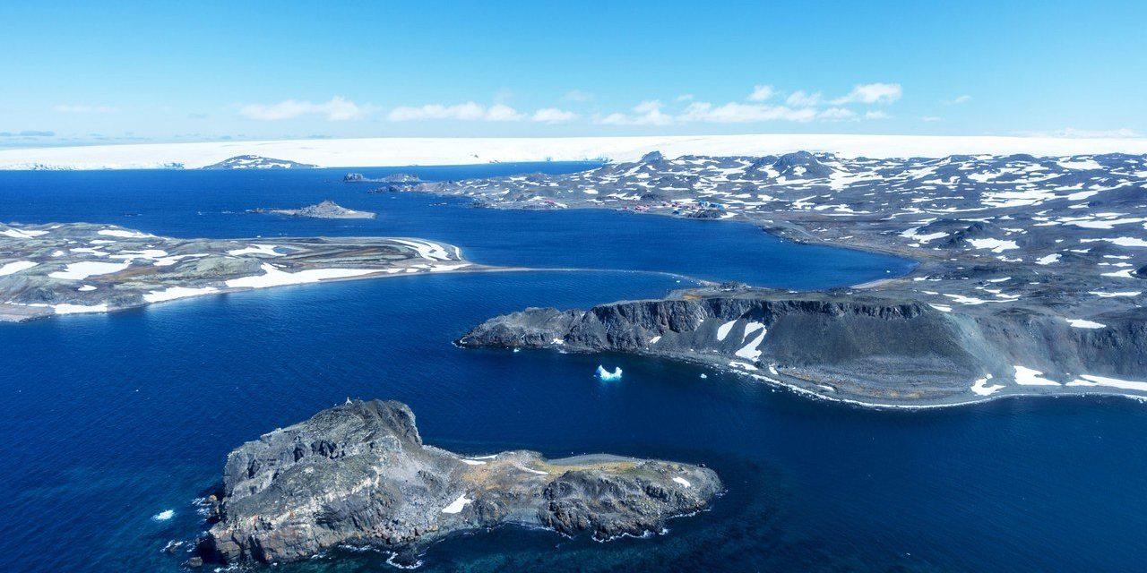 The Big (Yet Hidden) Consequences of Antarctica's Record Heat
