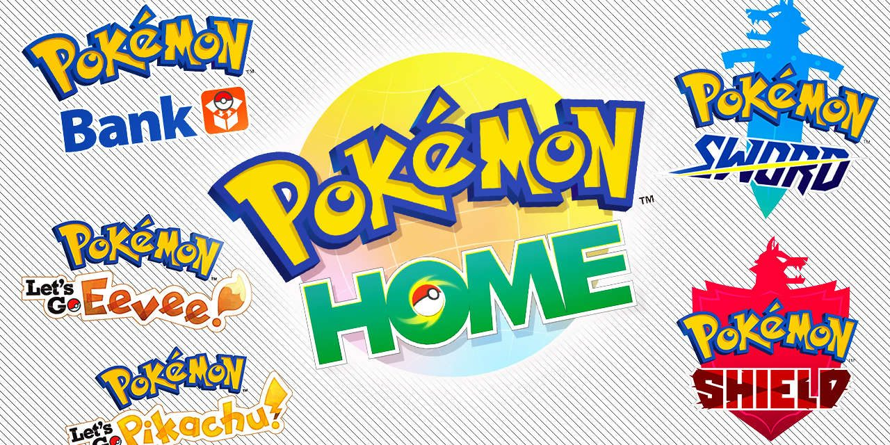 Pokemon Home Transfer Guide: How To Transfer From Pokemon Bank, Sword & Shield, And Let's Go