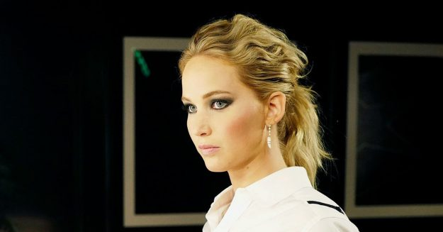 Jennifer Lawrence Will Play an Astronomer for Netflix