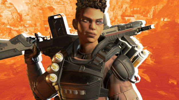 Apex Legends Patch Notes For System Override Update, Out Now
