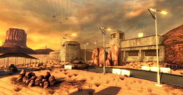 'Black Mesa', a 'Half-Life' Fan Fantasy, Finally Comes to Life