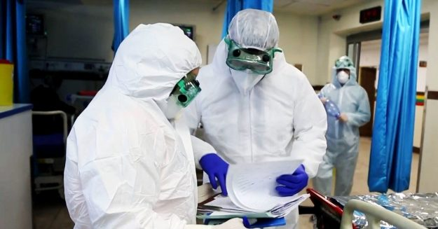 What's a Pandemic? Your Coronavirus Questions, Answered