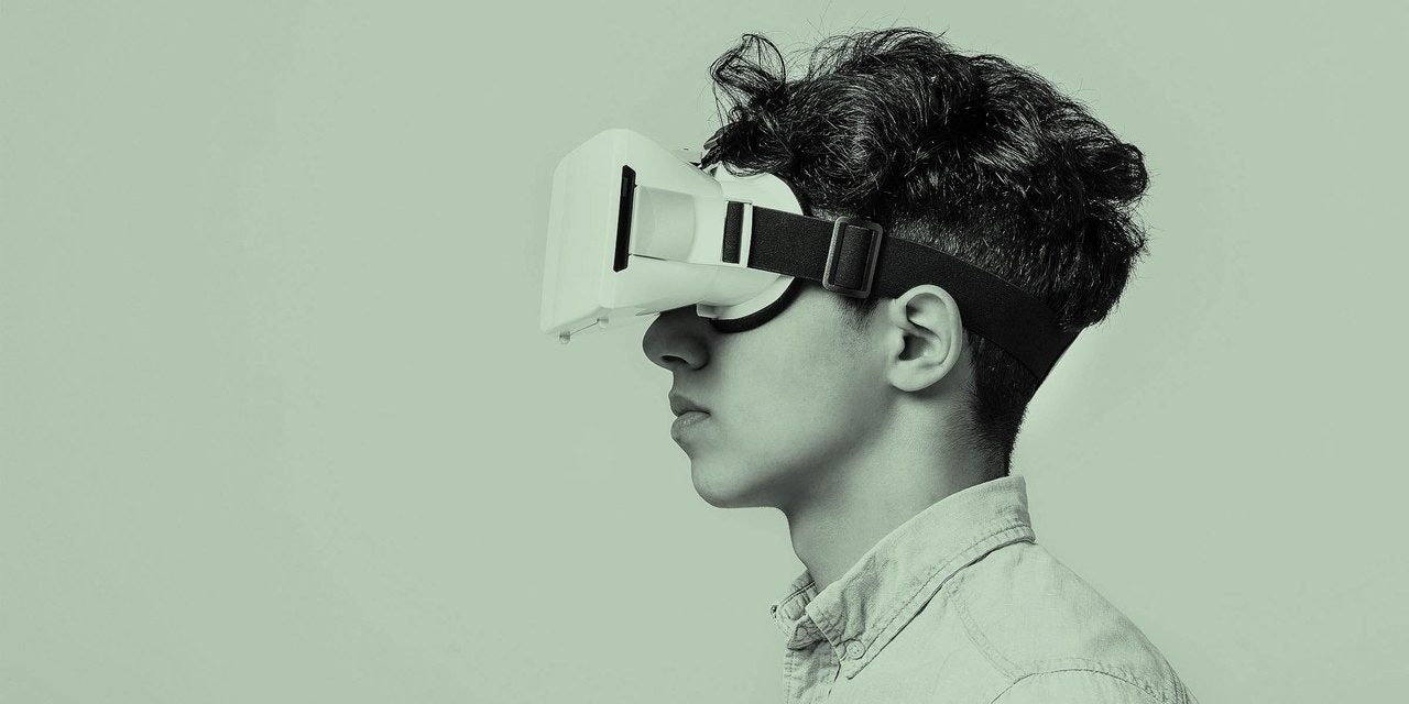 VR Was Supposed to Help Us Work Remotely. So Where Is It?