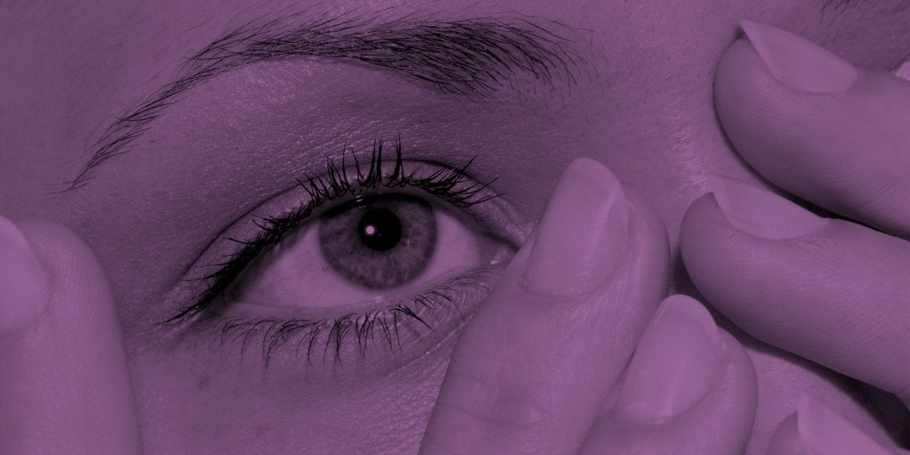 Can't Stop Touching Your Face? Science Has Some Theories Why