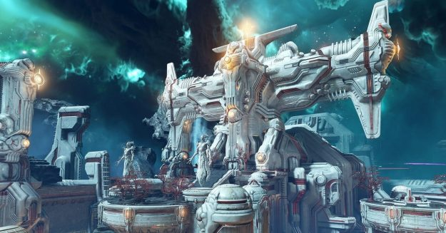 'Doom Eternal' Is a Dizzying Catastrophe
