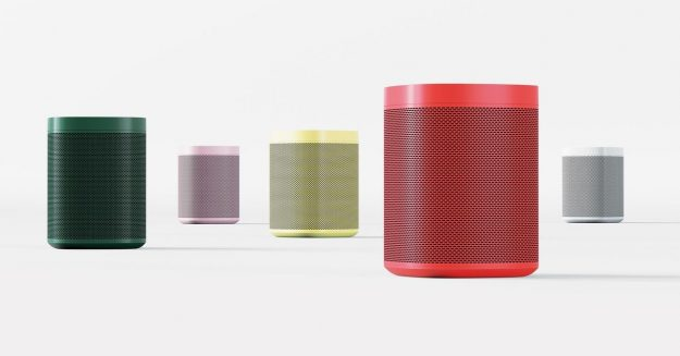 Sonos' Fix for Aging Speakers Is Two Separate Sonos Apps