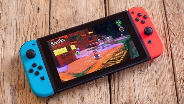Nintendo Switch Is Sold Out Everywhere, Drastically Increasing Prices
