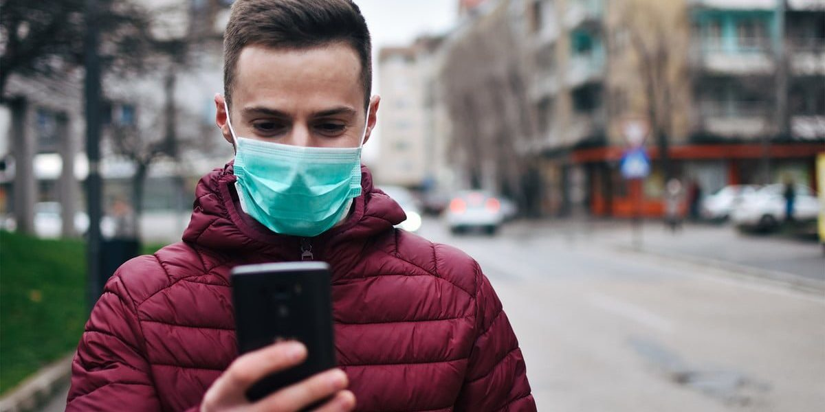New coronavirus test promises to give you results on an app in 30 minutes