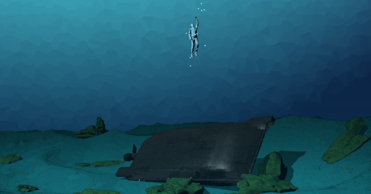 How to Escape From a Sunken Submarine