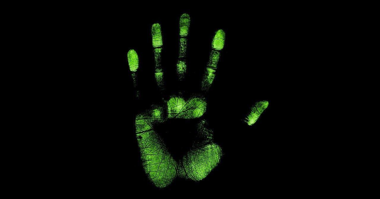 A Cheap 3D Printer Can Trick Smartphone Fingerprint Locks