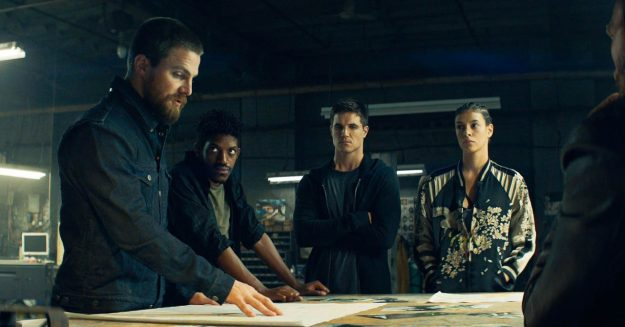 Everyone Is Watching 'Code 8' on Netflix—and That's a Big Deal