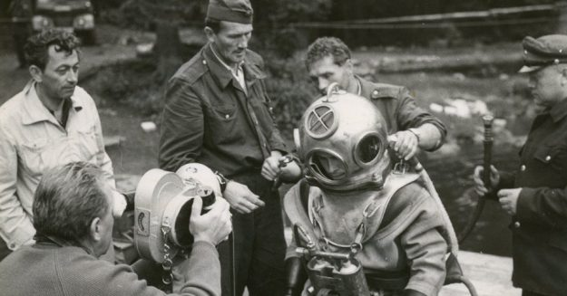 Inside NEPTUN, a Daring Cold War Disinformation Operation