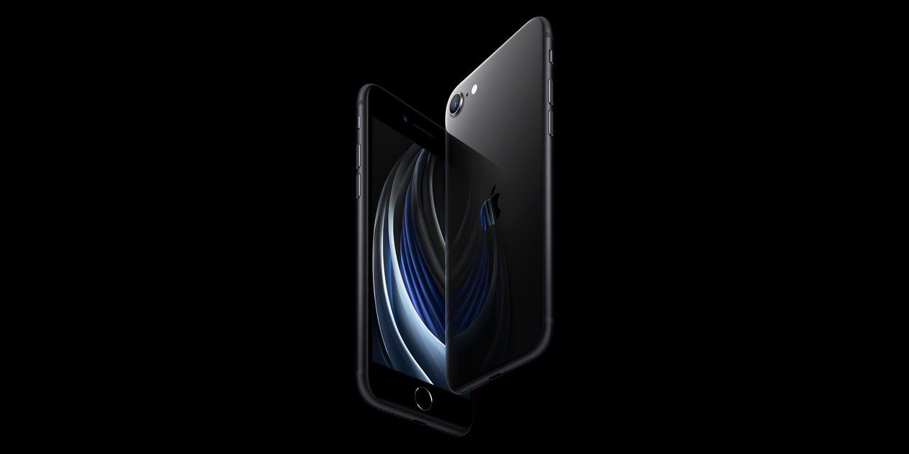 Apple iPhone SE (2020): Price, Details, Release Date