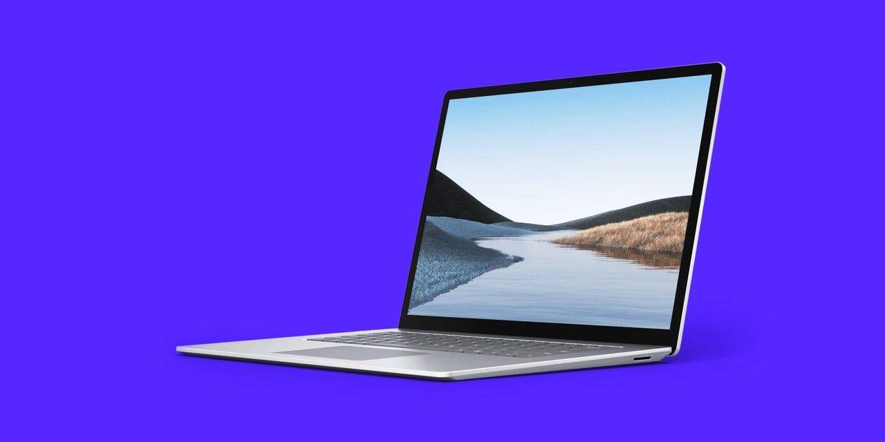 Microsoft Surface Laptop 3 (15-Inch, Intel, 2020) Review: Now With More Muscle