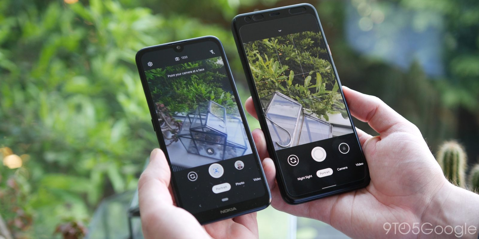 Google Camera Go hands-on: Pixel processing on low-end hardware? [Video]