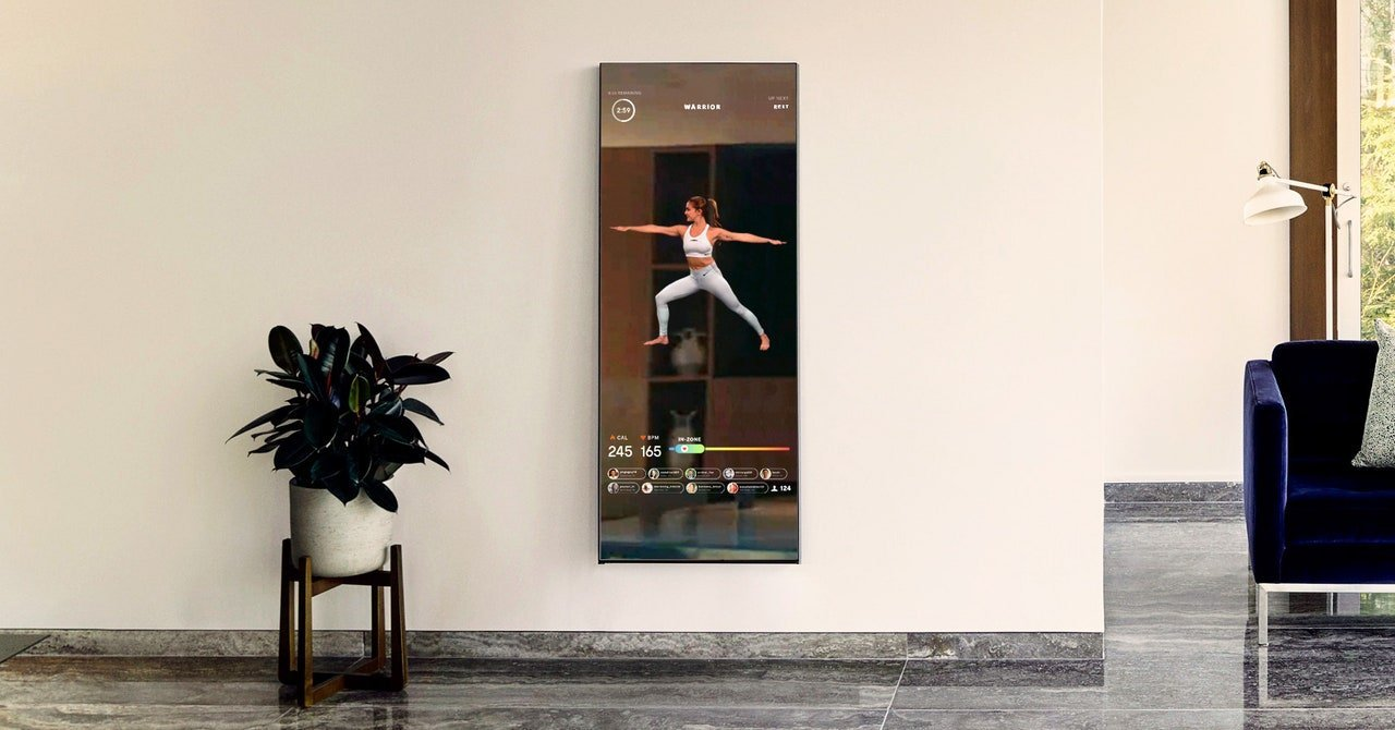 Mirror Review: An Expensive, but Fun, Way to Work Out at Home