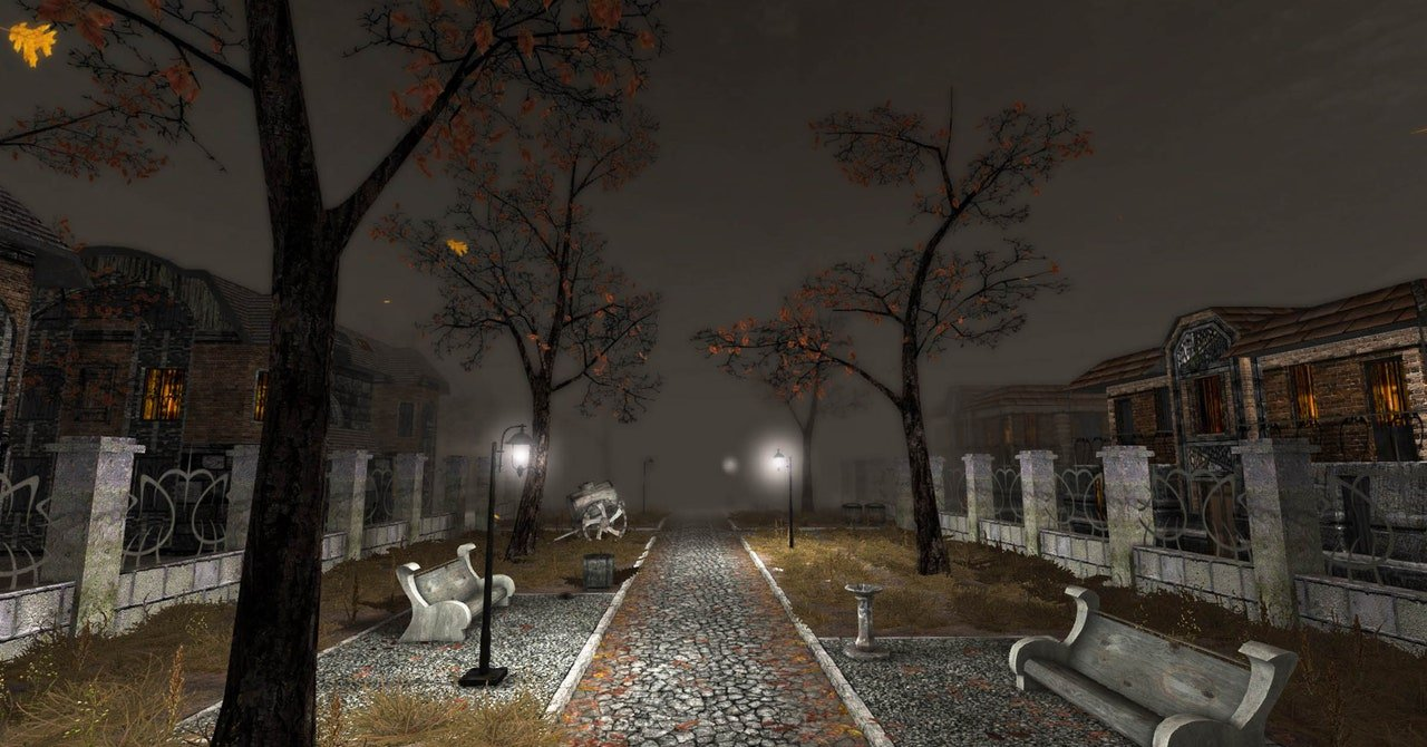 'Pathologic' Is the Perfect Videogame to Revisit Right Now