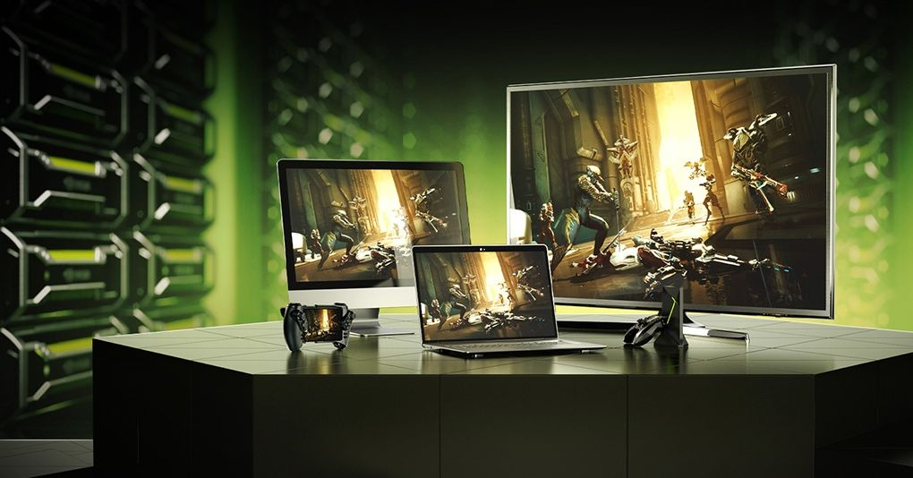 Nvidia's GeForce Now will lose access to titles from Xbox Game Studios and Warner Bros.