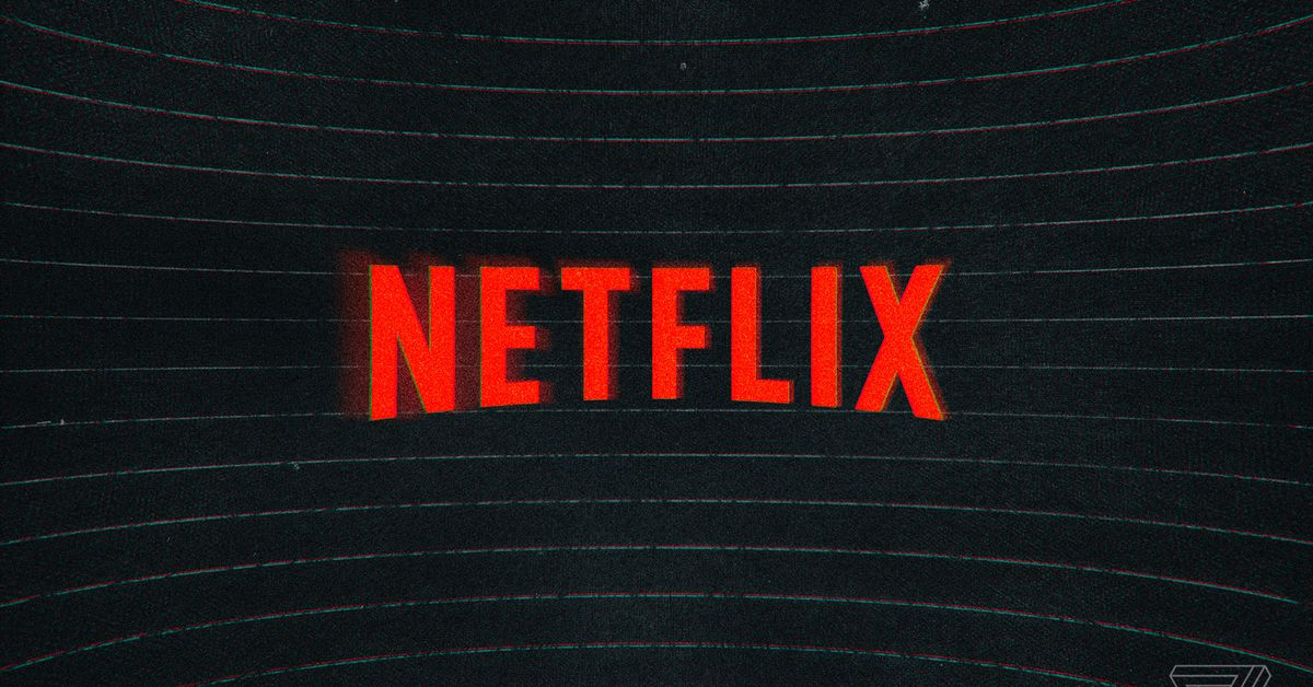 Netflix adds a 'screen lock' feature to prevent accidental pauses