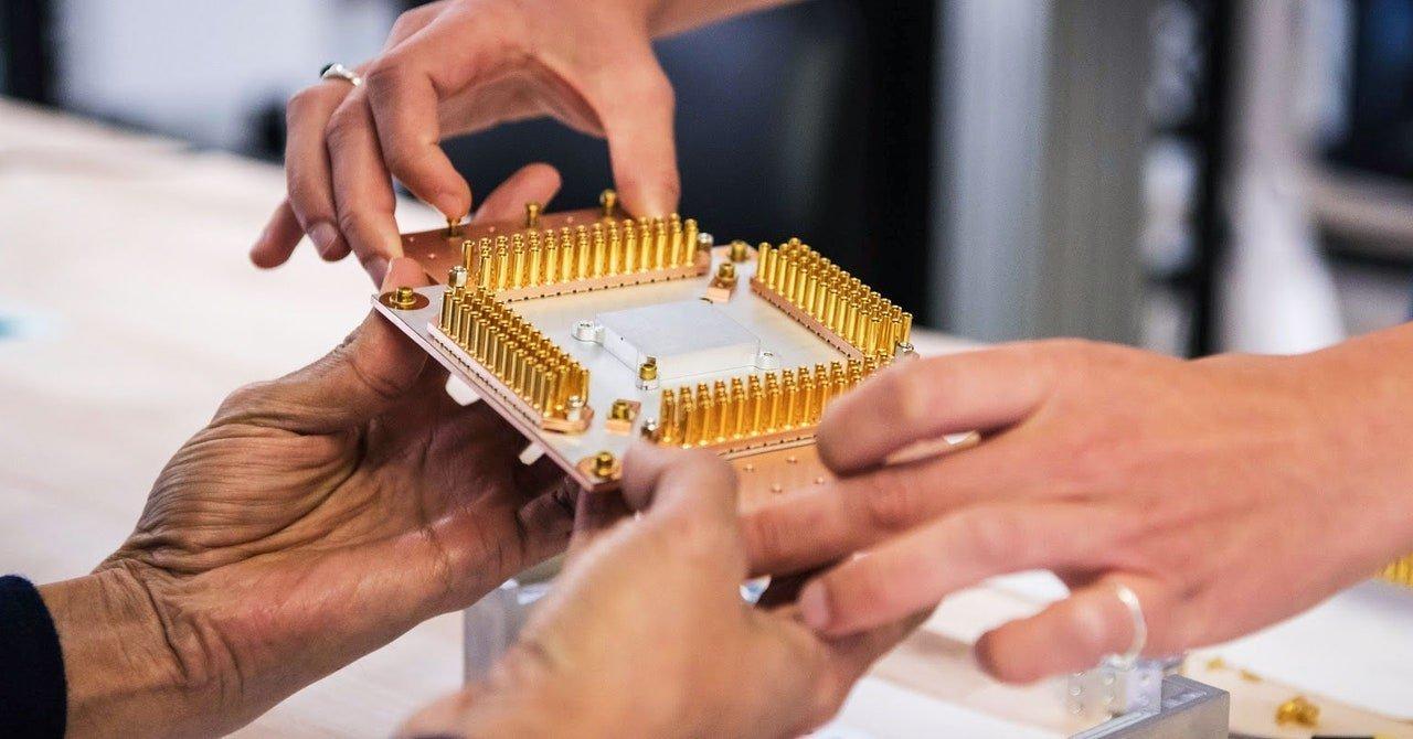 Google's Head of Quantum Computing Hardware Resigns